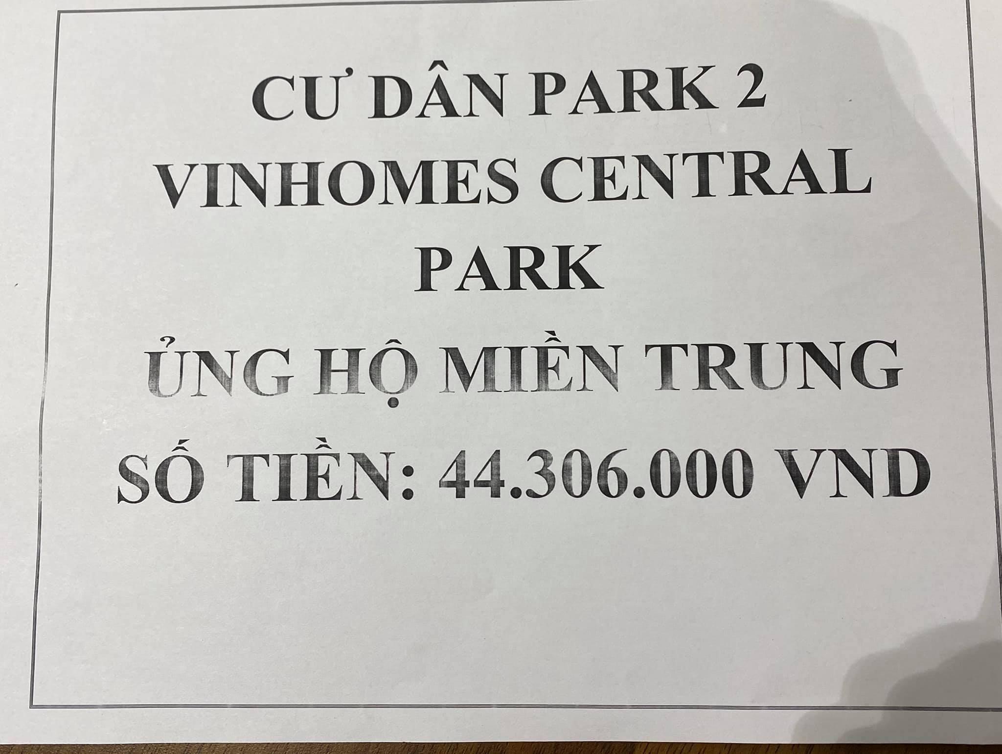 VCP Park 2 cuu tro mien Trung 10.2020 3